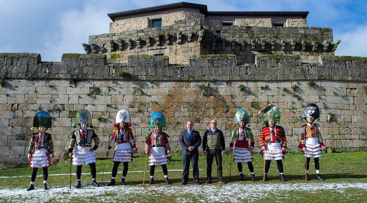 O entroido de Ourense ofrece máis de 260 actividades en 41 localidades da provincia