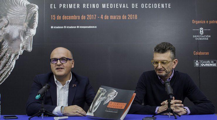 """""""In tempore sueborum"""" supera as 18.000 visitas"""