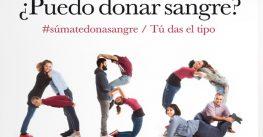 O Concello de Verín colabora na campaña solidaria #súmatedoasangue
