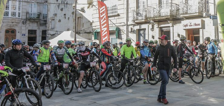 O Concello de Verín organiza a terceira edición especial «Deportes do Lázaro»