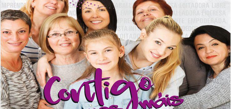 O Concello de Ourense programa actividades polo Día da Muller