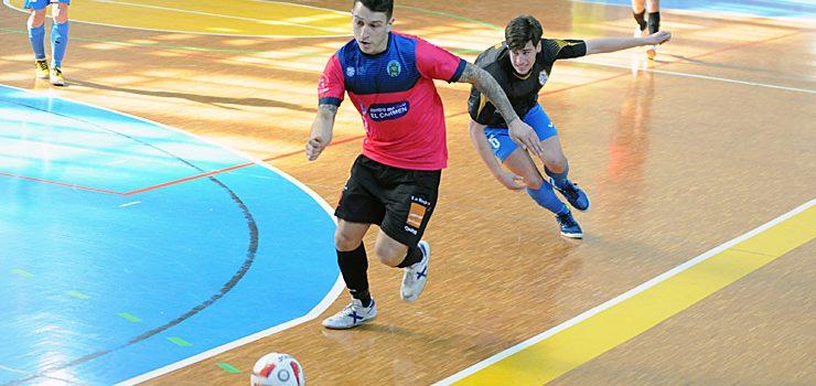 El Sala Ourense regresa a la senda de la vitoria
