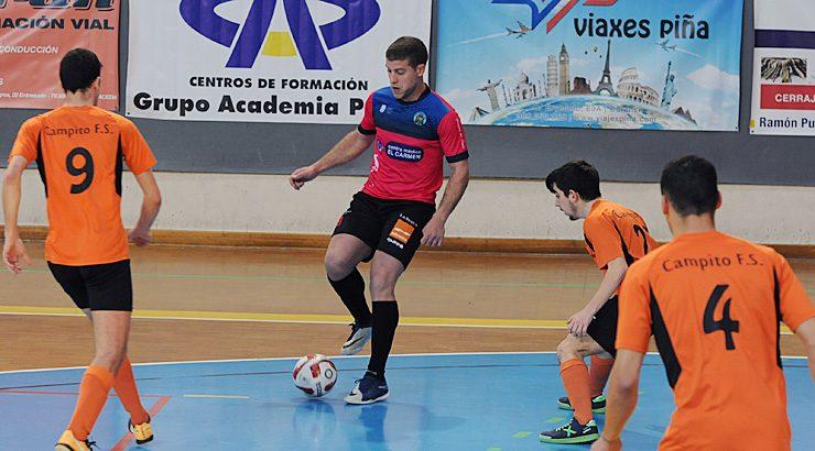 Necesidade de vitoria para Sala Ourense e Carballiño