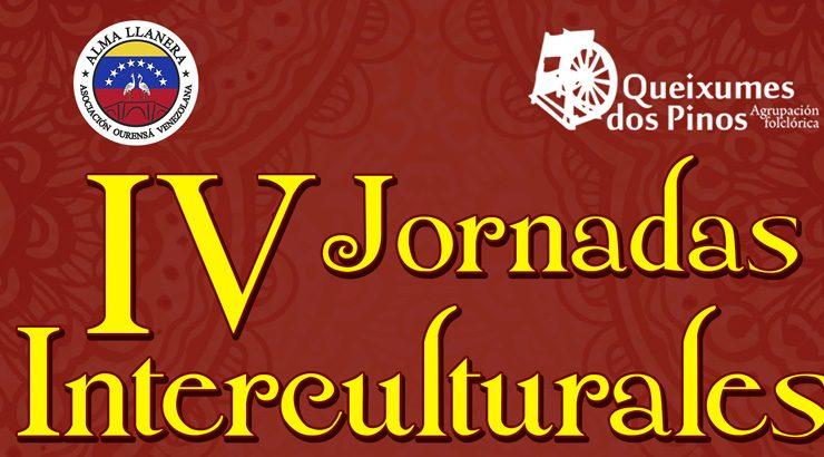 Xornadas interculturais en Quixumes dos Pinos