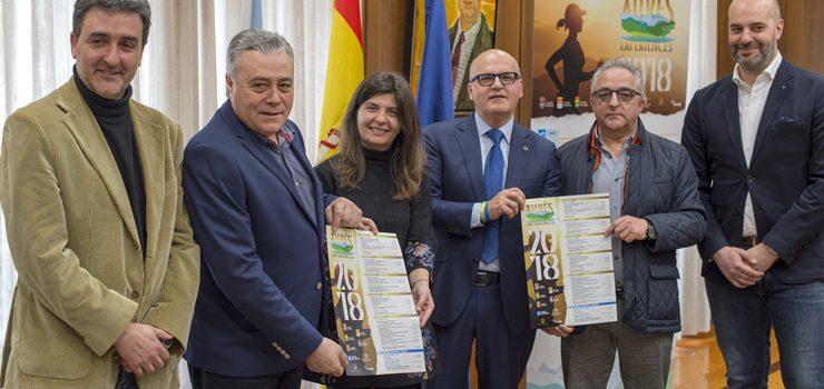"""""""Xurés Experiences"""": natureza, deporte e gastronomía na Baixa Limia"""