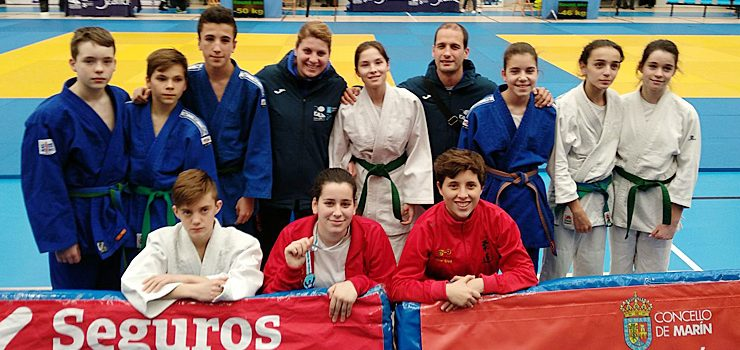 Campeonato Escolar de Judo