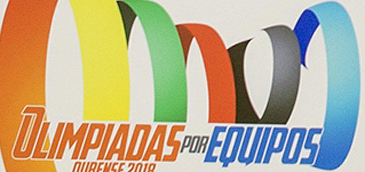 Ourense acollerá a terceira edición das Olimpíadas de Mus por equipos