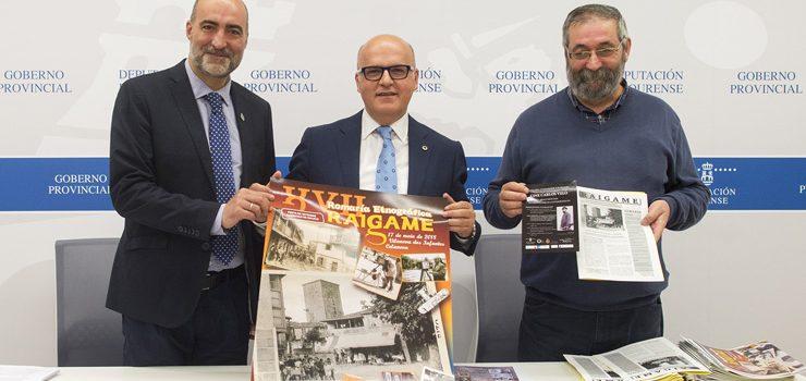 """""""Raigame"""" homenaxea aos fotógrafos ambulantes do rural galego"""