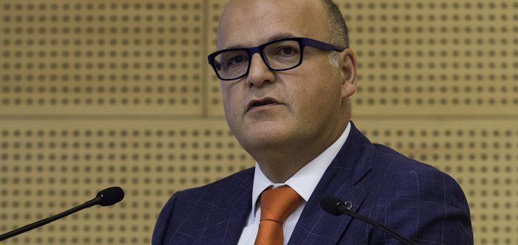 """A Deputación de Ourense organiza a """"VII Xornada sobre as deputacións do futuro"""""""