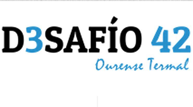 """O """"Desafío 42 Ourense Termal"""" trasládase a Valdeorras"""