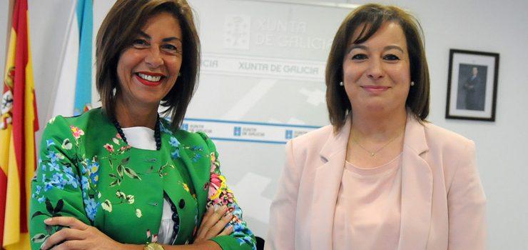 A Xunta axuda aos concellos a promocionar a igualdade