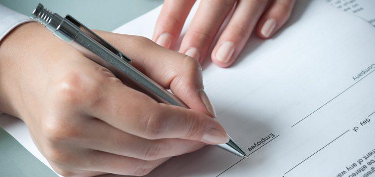 Contratos laborales en España: tipos y factores fundamentales