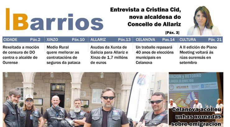 Barrios 63