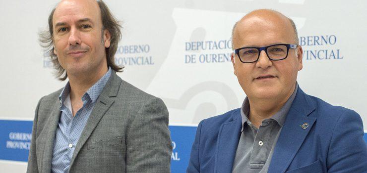 """A xira """"Lugares máxicos"""", de Carlos Núñez, percorrerá a provincia"""