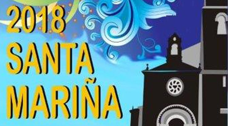 Festas de Santa Mariña en Xinzo