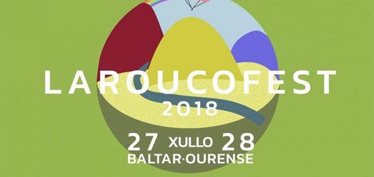 """Prensentouse o """"Laroucofest"""" 2018"""