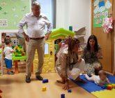 A Xunta convoca novas axudas para obras de mellora e adecuación dos recursos de atención primaria nos concellos