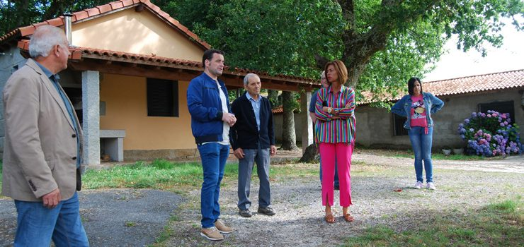 A Xunta reparte 230.000 euros entre 22 asociacións veciñais de Ourense