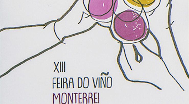 16 adegas participarán na XIII Feira do Viño da D.O. Monterrei