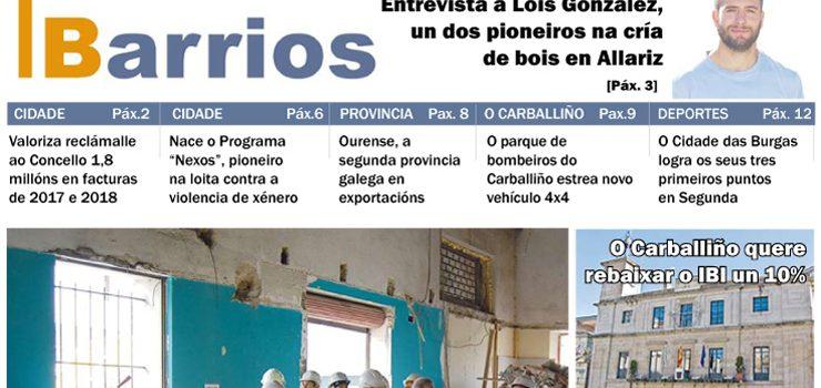 Barrios 70