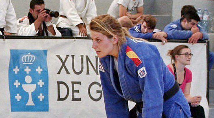 Regresa la Liga de judo a Oira