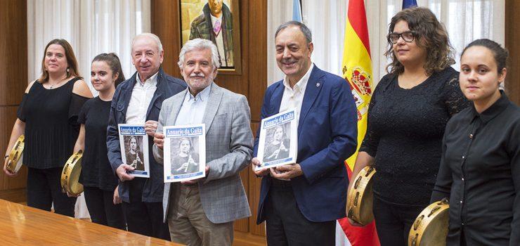 """A Deputación de Ourense edita o 32º """"Anuario da Gaita"""""""