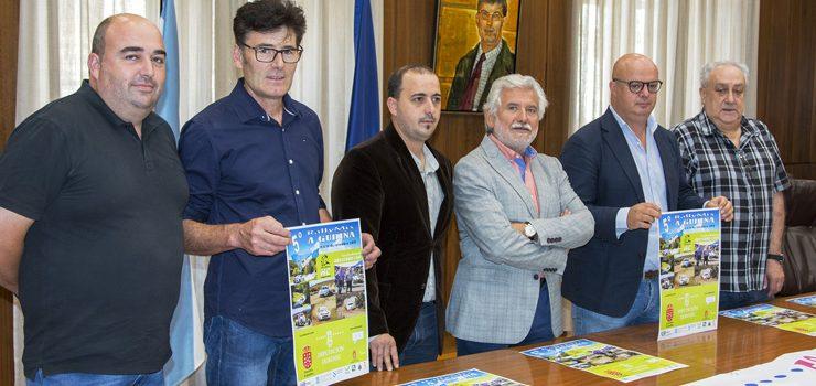 O RallyMix da Gudiña alcanza a quinta edición