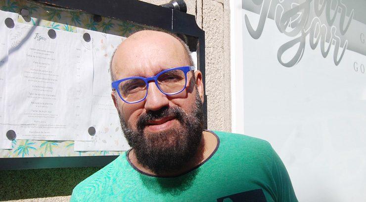 Entrevista a Tino Iglesias, asesor de hostalaría