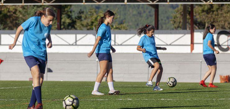 Cuarta jornada de liga para el EFE Rosalía