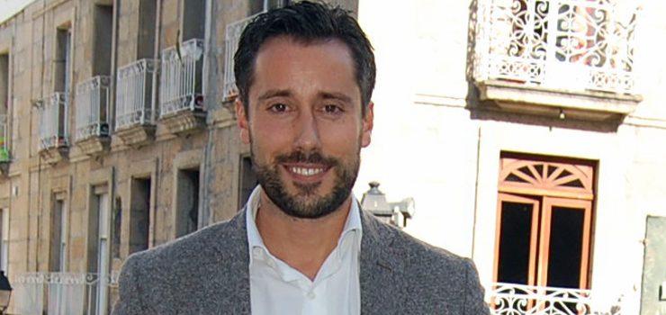 El presidente de AJE Ourense, en el Impacto Latino Summit 2018