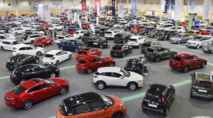 10º Salón do Automóbil