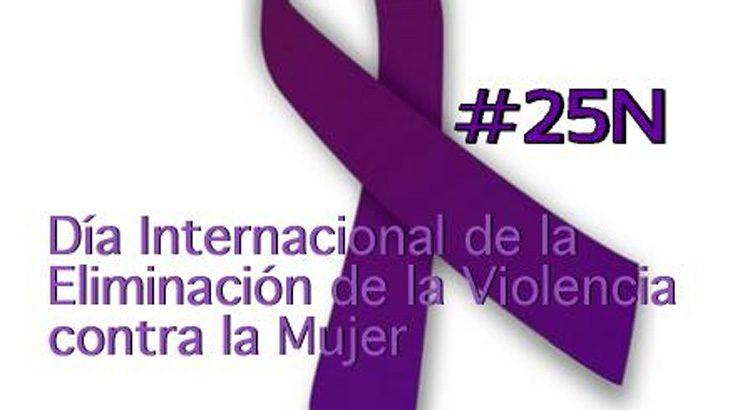Actividades en Ourense polo Día Internacional da Eliminación da Violencia de Xénero