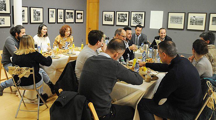 O positivismo de AJE Ourense