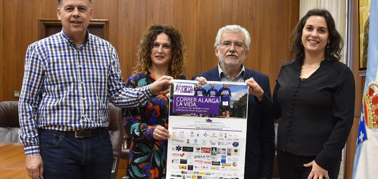 """A """"Carreira das cidades"""" chega a Vilamartín de Valdeorras"""