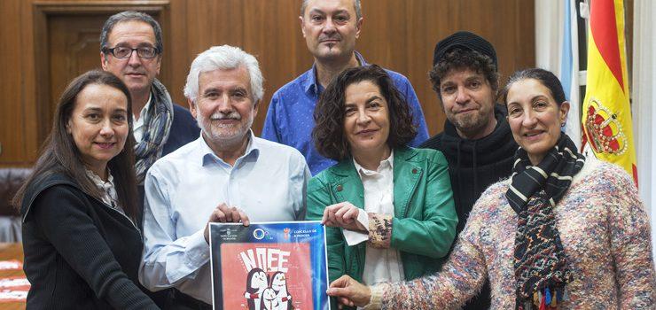 """""""Proxecto Noee"""" percorrerá a provincia da man de Sarabela Teatro"""