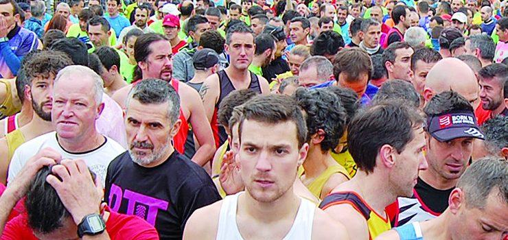 A San Martiño pon a Ourense no centro do deporte galego