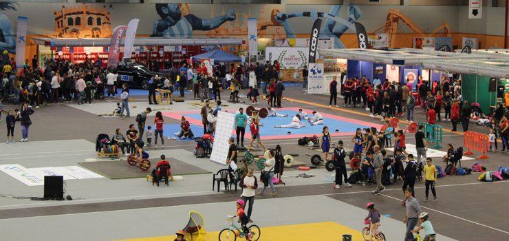 Sportur Galicia recibe preto de 10.000 visitas