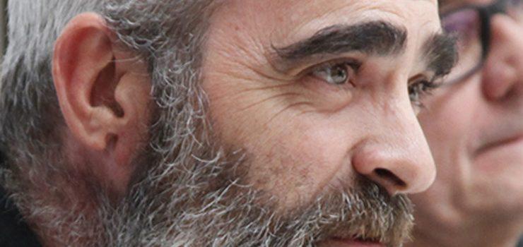 Luis Tosar, premio Ourense no OUFF
