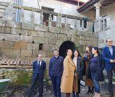 """A Xunta apoia 16 proxectos do grupo de desenvolvemento rural """"Sil Bibei Navea"""""""