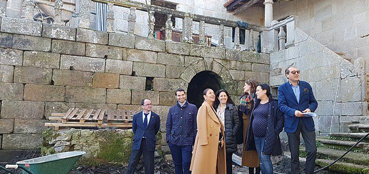 A Xunta apoia 16 proxectos do grupo de desenvolvemento rural «Sil Bibei Navea»