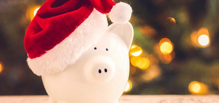 Cómo recortar gastos durante la época navideña