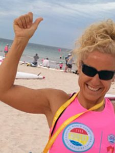 Cristina Colomo, al borde de la medalla mundial