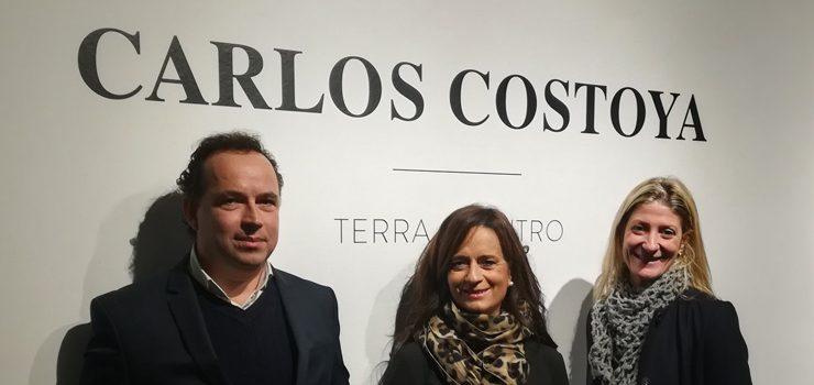 Exposición 'Terra adentro', no Museo Municipal