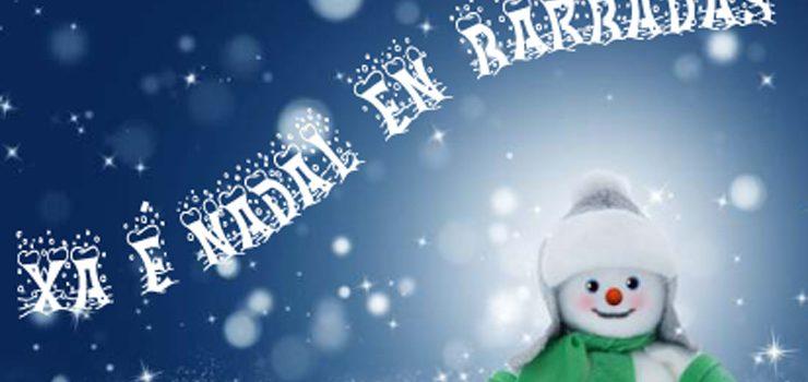 O Nadal ilumina A Valenzá