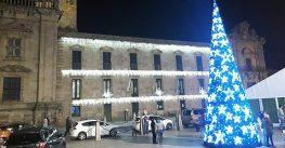 Os festivais de Nadal invaden Celanova