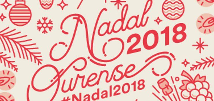 Ourense organiza máis de 400 actividades de Nadal