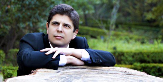 """Novo concerto no """"Enclave de Cámara"""""""