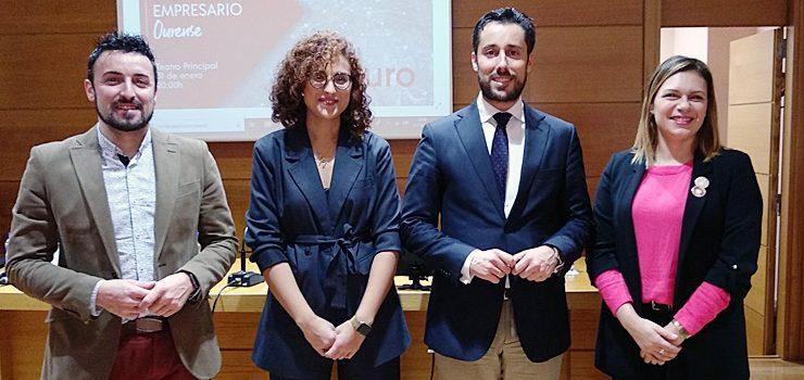 AJE Ourense convoca la séptima edición de sus galardones anuales