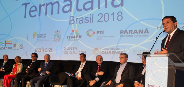 Xantar 2019 contará con Brasil como país invitado