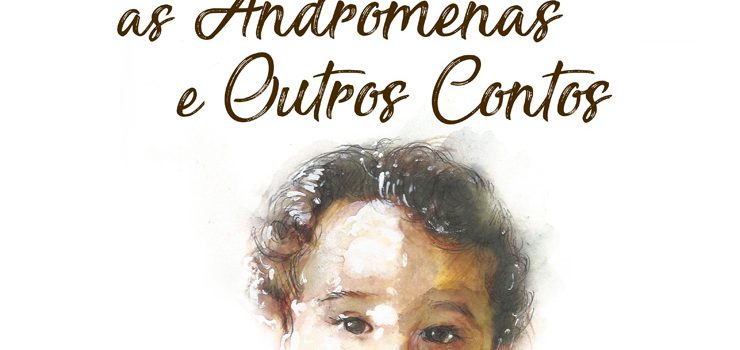 «As Andromenas e outros contos» de Avelino Jácome y Manuel Blanco